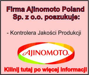 KOTROLER ajinomoto