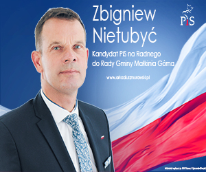 Wybory 2018 - Zbigniew Nietubyć